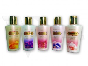 Victoria's Secret Mini Lotion Malaysia