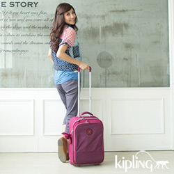 Kipling Malaysia by VREF101