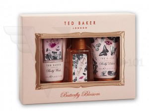 Ted Baker Butterfly Blossom set